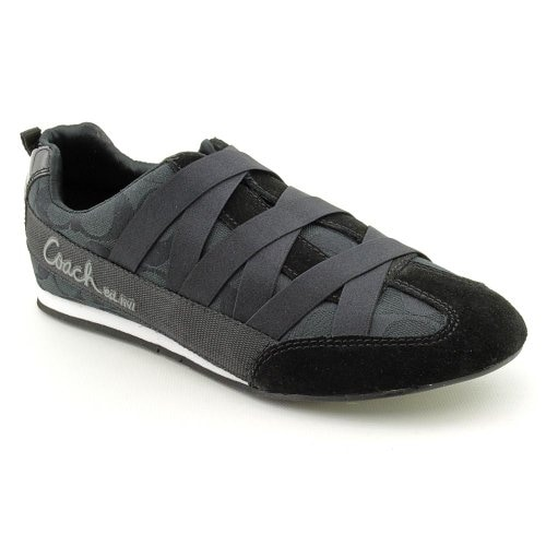 Coach Womens Harmone Low Top Bungee Walking Shoes