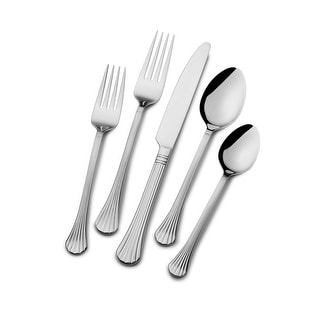 Link to Pfaltzgraff Southport 45 Piece Set, Service for 8 Similar Items in Flatware