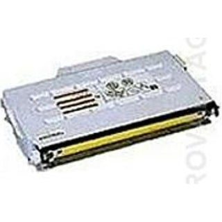 Konica Minolta 1710188-001 Yellow Toner Cartridge for Magicolor 2 (Refurbished)