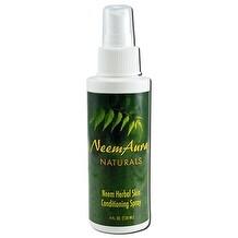 Neemaura Naturals Neem Herbal Outdoor Spray 4-ounce
