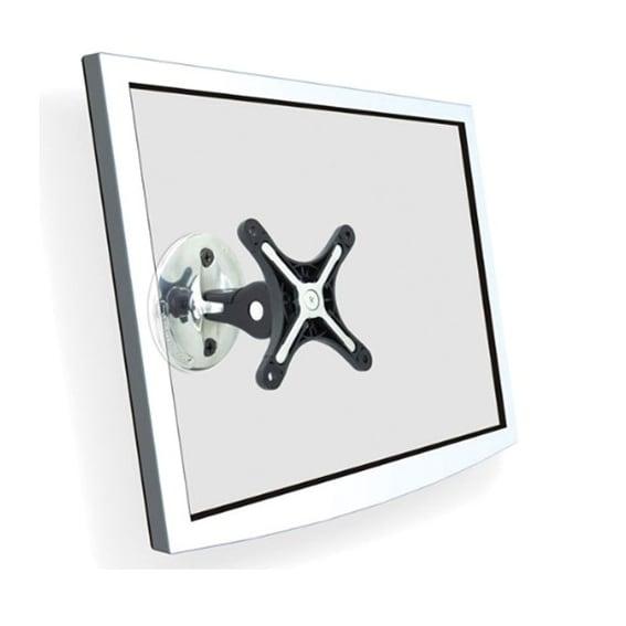 Atdec Pty Ltd - Atdec Visidec Compact Wall Monitor Mount