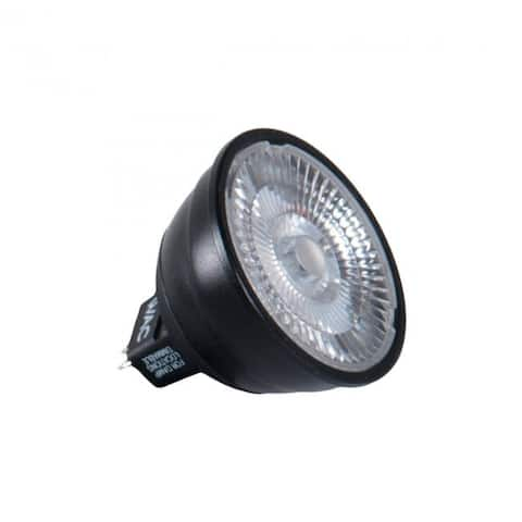 WAC Lighting MR16LED-BAB Single 7 Watt MR16 GU5.3 LED Bulb - Low