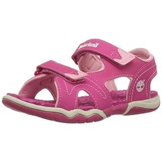 Timberland Girls Adventure Seeker Sandals Sport