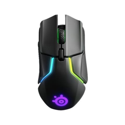 Steelseries 62456 rival 650 gaming mouse
