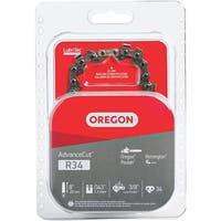 "Oregon 8"" Repl Saw Chain R34 Unit: EACH"