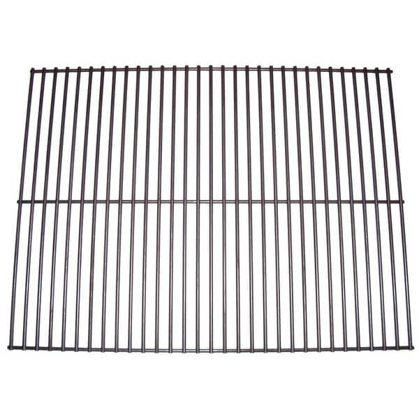 """23.5"""" Steel Wire Rock Grate for Turbo Gas Grill - N/A"""