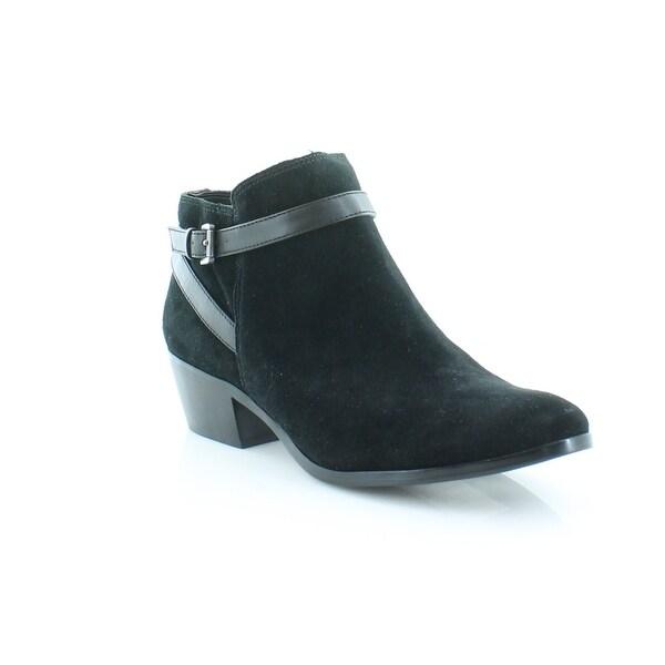 Sam Edelman Pirro Women's Boots Black