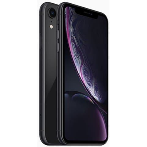 Apple iPhone XR 64GB Unlocked (Refurbished)