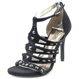 Carlos by Carlos Santana Power Women Open Toe Synthetic Sandals