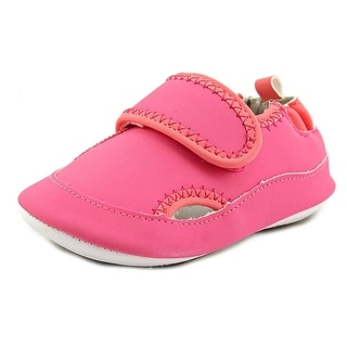 Robeez Wendy Infant  Round Toe Synthetic Pink Mary Janes