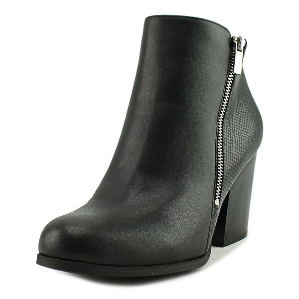 Bar III Pieta Women Black Boots