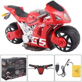 Costway 1/8 Scale 2.4G 4D R/C Simulation Remote Control Drift Motorcycle Kids Toys Red|https://ak1.ostkcdn.com/images/products/is/images/direct/1455700133ddbaddafcc22dd9aa7f0194e3d359f/Costway-1-8-Scale-2.4G-4D-R-C-Simulation-Remote-Control-Drift-Motorcycle-Kids-Toys-Red.jpg?impolicy=medium