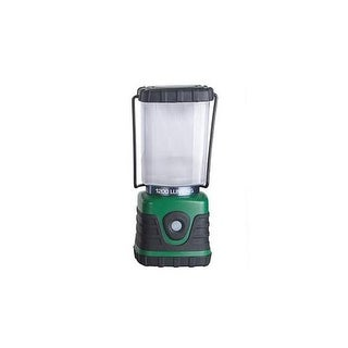 Stansport 104-1210 1200 lumens led lantern - Green