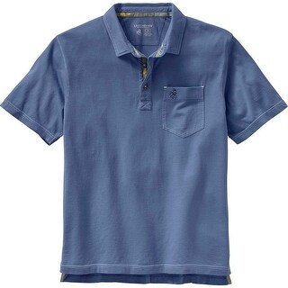 Legendary Whitetails Men's 'Newport' Polo Shirt_Large Tall