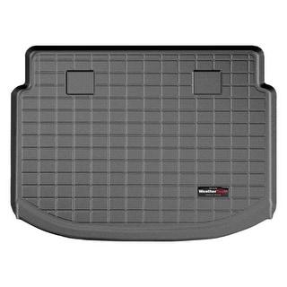 WeatherTech 40617 Series Black Digital Fit Cargo Liner: Ford C-Max 2013 + (NO Energi plug-in hybrid)
