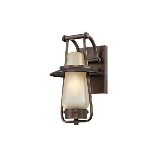 "Designers Fountain ES32021 Stonyridge 1 Light 7"" Energy Star CFL Wall Sconce - Bulb Included"