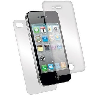 Elite Anti-Glare Screen Protector for iPhone 4/4S (2 pack)