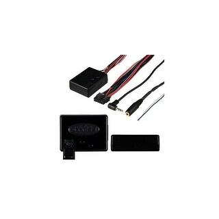 AXXESS MECASWC1B Metra Steering Wheel Control Interface with Micro B USB