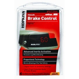 Hopkins Digital Brake Control
