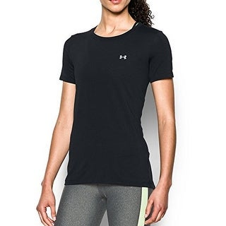 Under Armour Womens Ua Hg Armour Ss