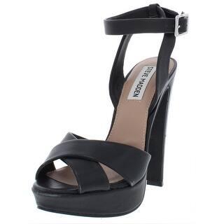 e605eec6d Buy Steve Madden Women s Sandals Online at Overstock