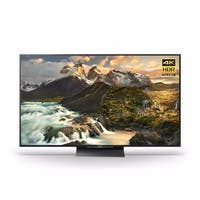 "Sony Z9D 4K HDR Ultra-High Definition Android TV (75"")"