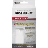 Rust-Oleum Ro Concrete Etch 238475 Unit: EACH