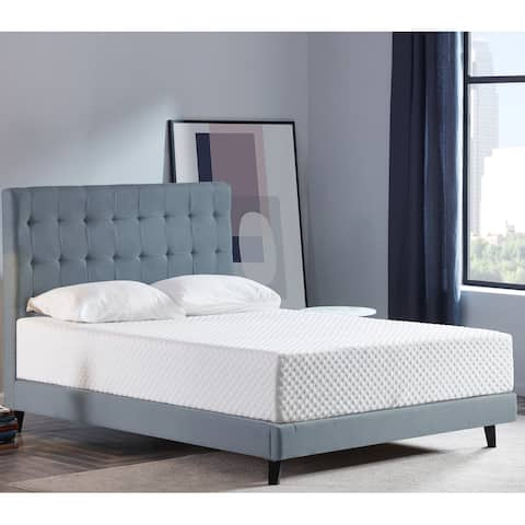 12in. Medium Gel Memory Foam Tight Top Mattress