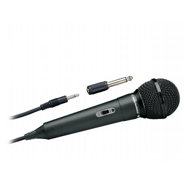 Audio-Technica Unidirectional Dynamic Vocal - Instrument Microphone -