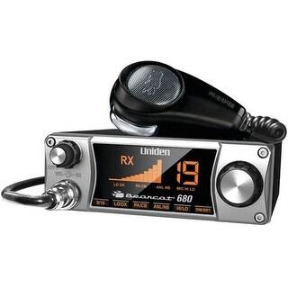 Refurbished Uniden BEARCAT-680 Uniden Radio