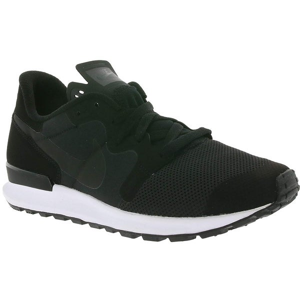 online retailer 572b4 ce45c Nike Mens Berwuda Low Top Lace Up Trail Running Shoes