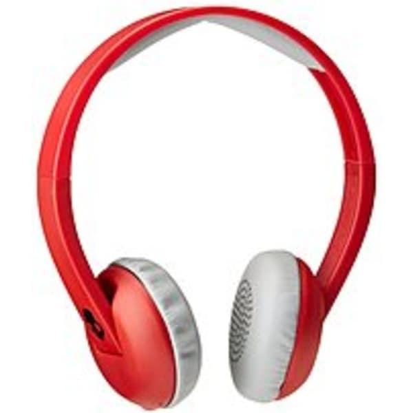 Skullcandy Uproar Wireless S5URHW-462 On-Ear Bluetooth Headphones (Refurbished)