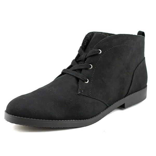 Indigo Rd. Auburn2 Black Boots