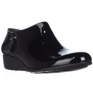 Cole Haan Callie Slip-On Waterproof Rain Shoes, Black (4 options available)