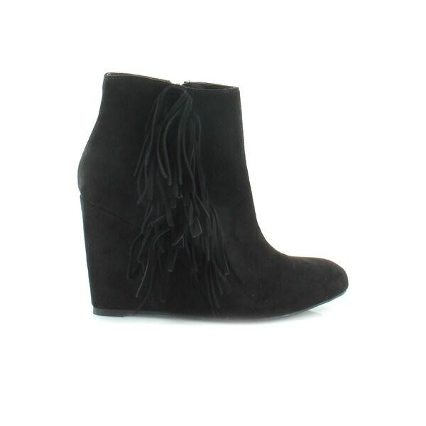 Madden Girl Pave Women's Heels Black