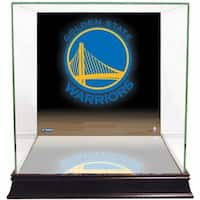 Golden State Warriors Logo Background Case