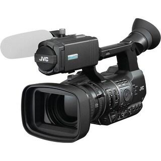 JVC GY-HM600 ProHD Camera