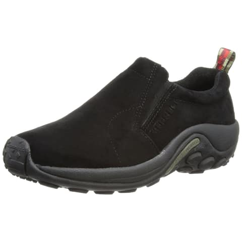 WOMEN'S MERRELL midnight black (J60826) - Jungle Moc Size: 5.5m (22.5cm)