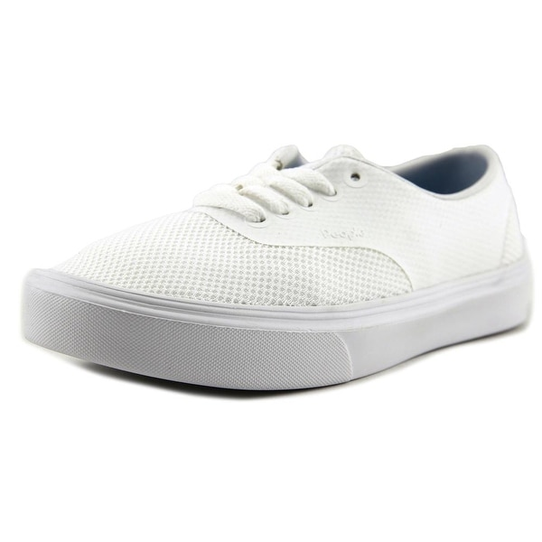 People Footwear The Stanley Women Synthetic White Fashion Sneakers