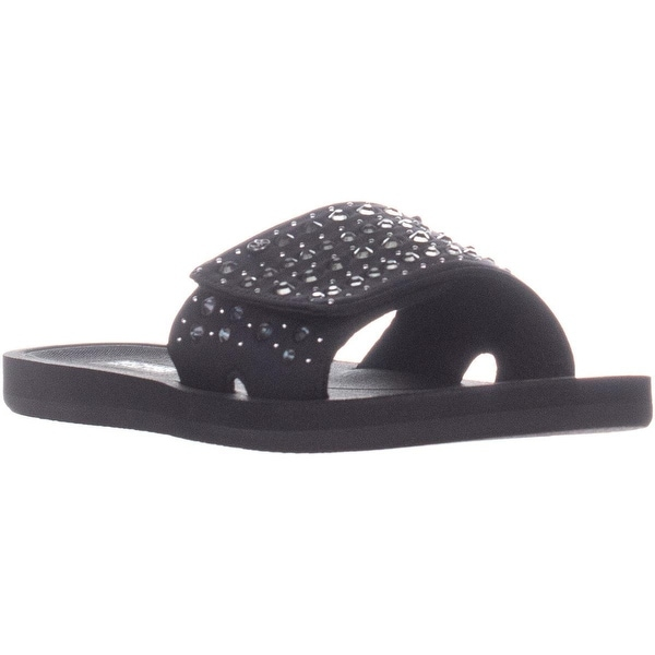 208c20d96802 Shop MICHAEL Michael Kors MK Slide Casual Sandals