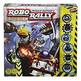 Richard Garfield's Robo Rally Avalon Hill Game https://ak1.ostkcdn.com/images/products/is/images/direct/147296343886a41f363d30823e18932f071666e4/Richard-Garfield%27s-Robo-Rally-Avalon-Hill-Game.jpg?impolicy=medium