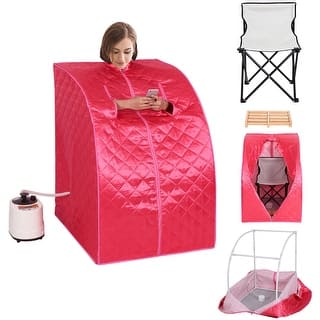 Costway Portable 2L Steam Sauna Spa Full Body Slimming Loss Weight Detox Therapy w/Chair https://ak1.ostkcdn.com/images/products/is/images/direct/1472a3935c6da252d0592211cc509cb97c47ff48/Costway-Portable-2L-Steam-Sauna-Spa-Full-Body-Slimming-Loss-Weight-Detox-Therapy-w-Chair.jpg?impolicy=medium