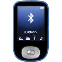 RCA RA49877 Mp3 Player with Bluetooth