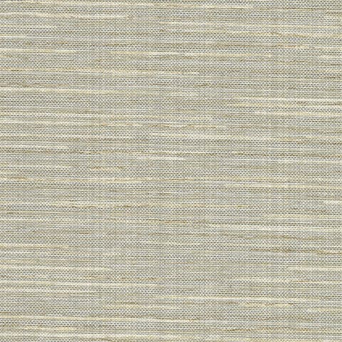 Brewster 2807-BAY Bay Ridge 60 3/4 Square Foot Coverage Faux Cloth Non-Pasted Vinyl Wallpaper -