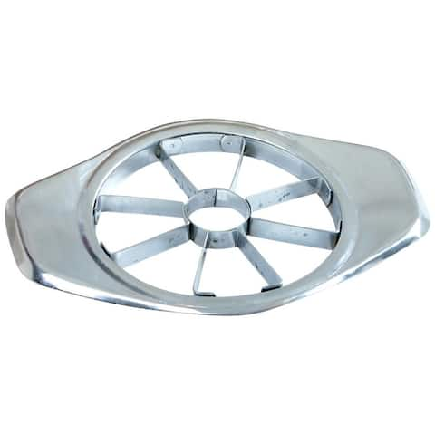 Norpro Chrome Finished Stainless Steel Apple Divider and Corer