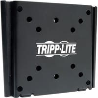 """Tripp Lite DWF1327M Tripp Lite Display TV LCD Wall Monitor Mount Fixed 13"" - 27"" Flat Screen - 88 lb Load Capacity -"