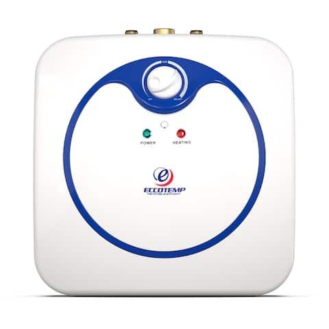 Eccotemp EM-2.5 Electric Mini Storage Tank Water Heater