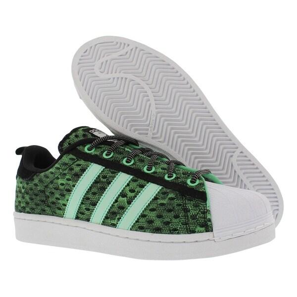 Adidas Superstar Gid Casual Men's Shoes - Overstock - 21948845