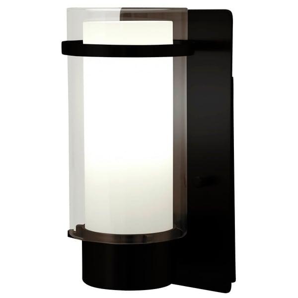 "DVI Lighting DVP9062 Essex 9.5"" Height 1-Light ADA Compliant Wall Sconce"