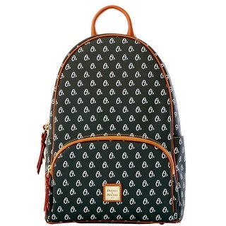 Dooney & Bourke MLB Orioles Backpack (Introduced by Dooney & Bourke at $348 in Mar 2016)